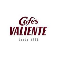 CAFES VALIENTE